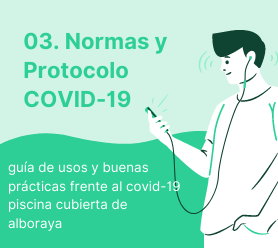 Normas y Protocolo COVID-19